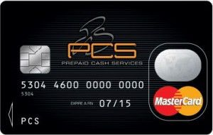 PCS mastercard. Why do scammers love them ?