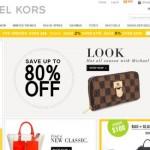 Fake Michael Kors websites